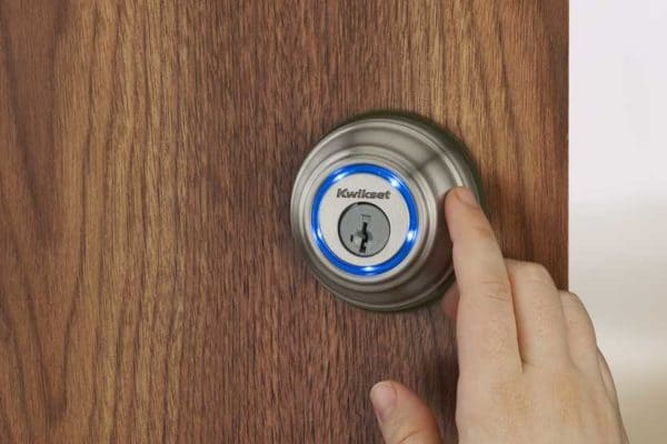 Kwikset Kevo Smart Lock System Review