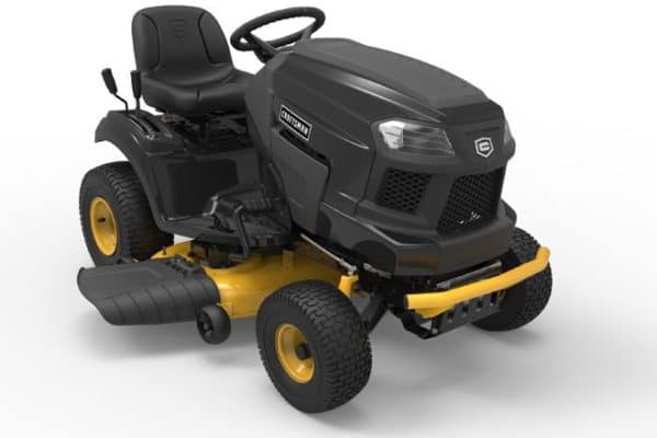Craftsman Announces Big Upgrades their Outdoor Power Equipment