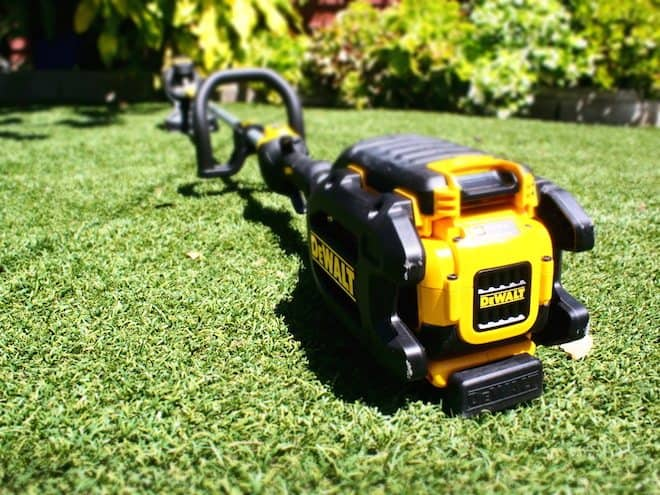 Dewalt 40V MAX string trimmer