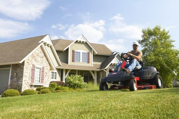 Build Your Own Zero Turn Mower Online with the new Z-Builder from Toro