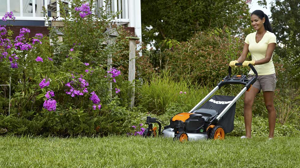 worx mower featured