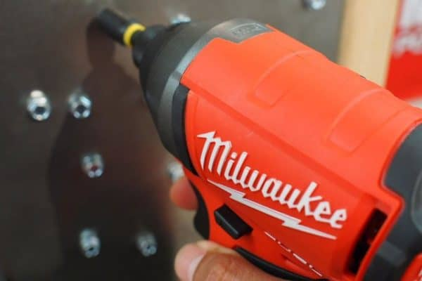 Milwaukee Tool New Product Symposium is Innovation at It's Finest