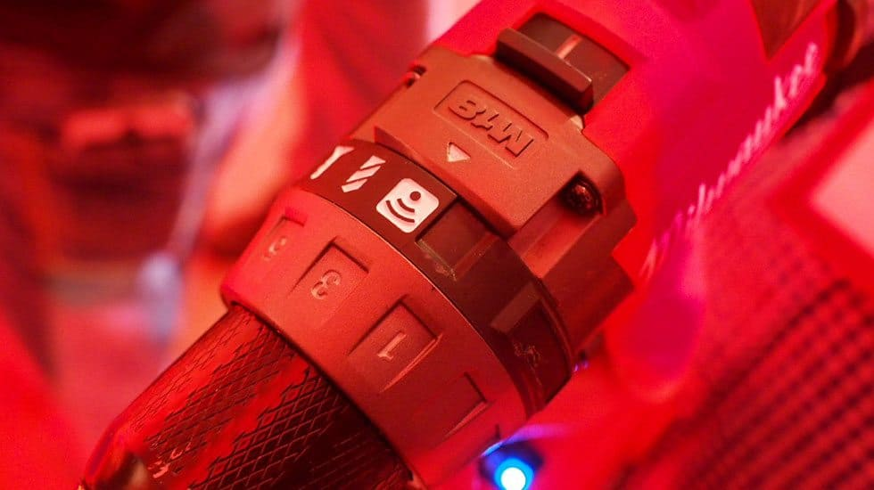 Milwaukee Tool ONE-KEY is the First Digital Platform for Power Tools