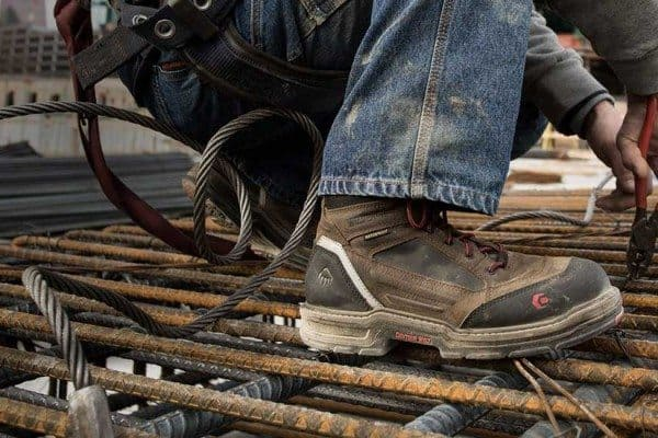 Wolverine Introduces CarbonMAX – A Safety-Toe for Everyone
