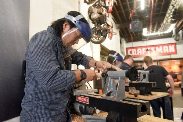 Woodturning is a Skill any DIYer can Learn