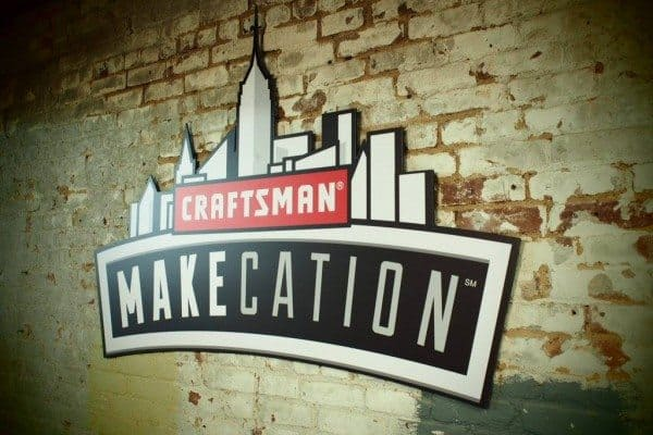 Craftsman Makecation: Brooklyn, New York