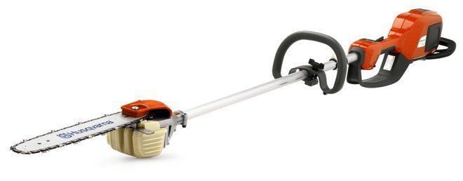 Husqvarnas professional battery clearing saw 536LiPX