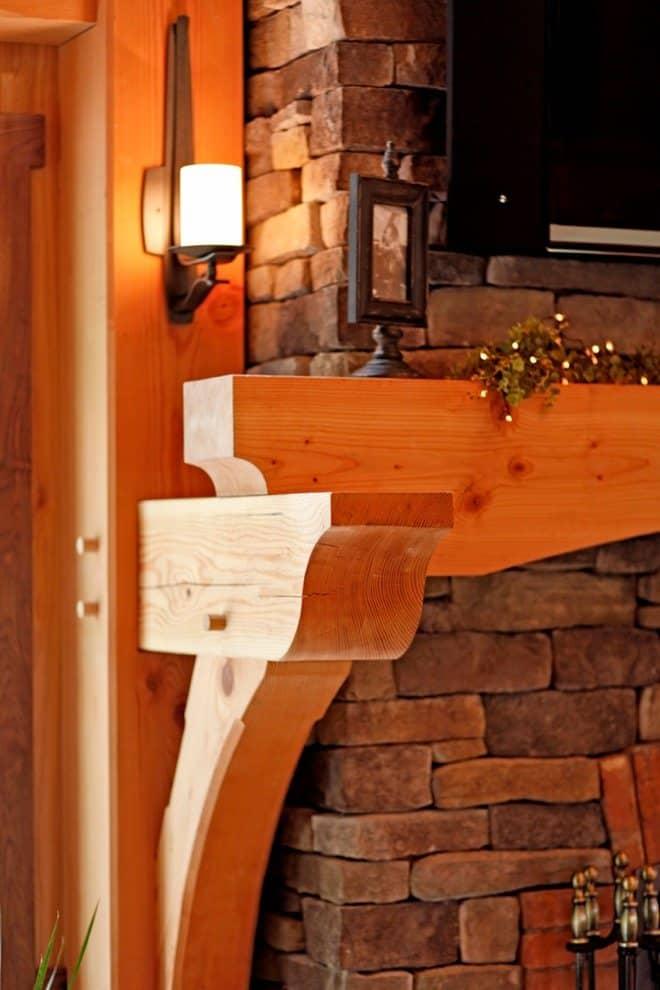 timber frame home 10