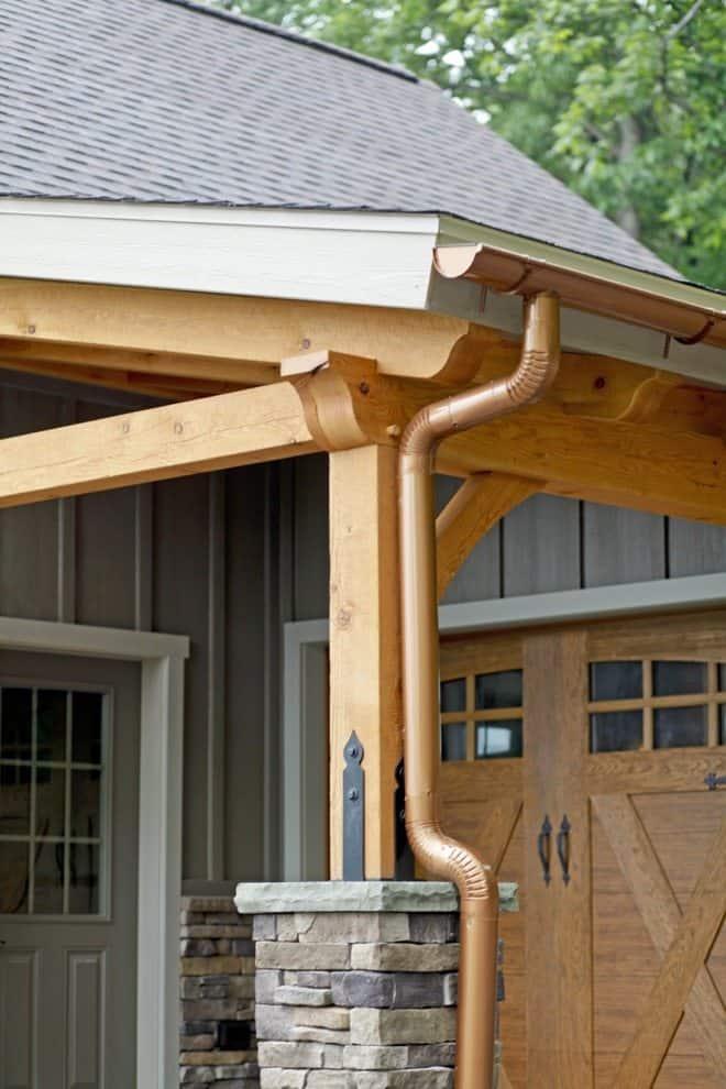 timber frame home 2