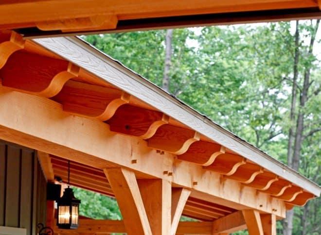 timber frame home 6