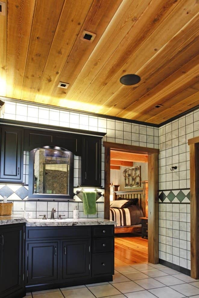 timber frame home 8