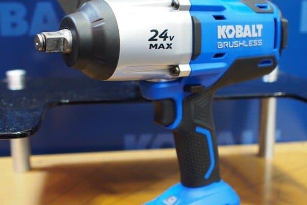 Kobalt 24V MAX Lowes 19
