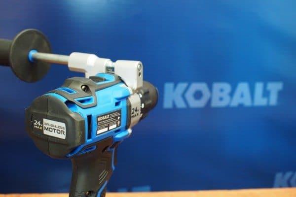 Kobalt 24V MAX Lowes 2