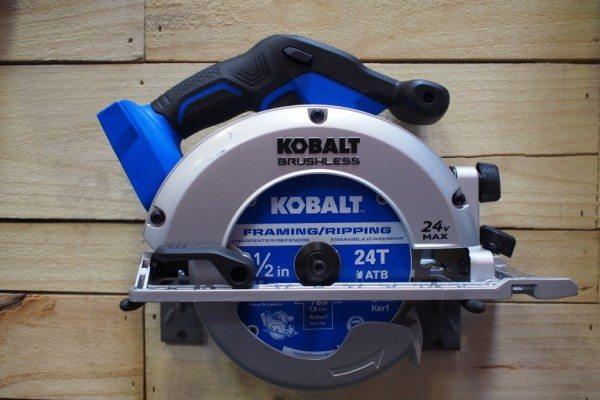 Kobalt 24V MAX Lowes 20