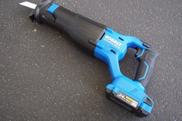 Kobalt 24V MAX Lowes 7