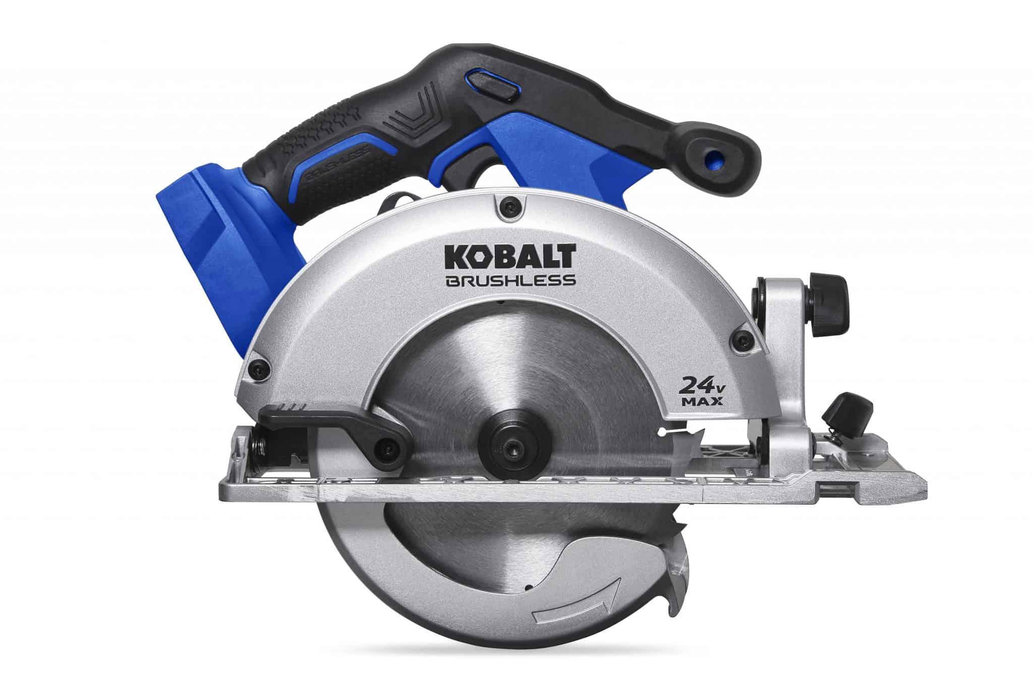 24V 6 0.5 inch Circular Saw2 672830