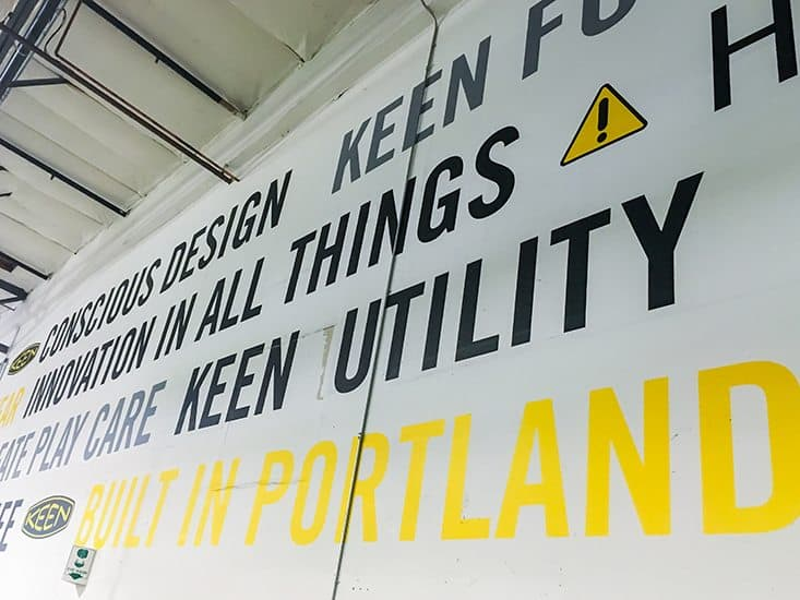 Keen Utility: American Built with Pride in Portland, Oregon