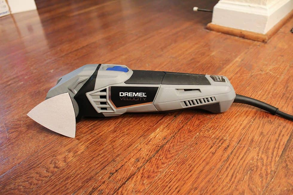 Dremel Velocity VC60 Packs a Punch