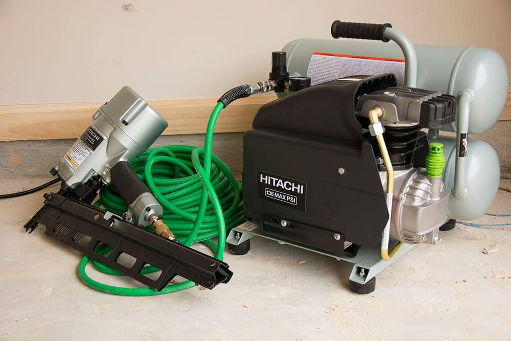 hitachi compressor