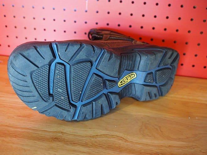 keen sole