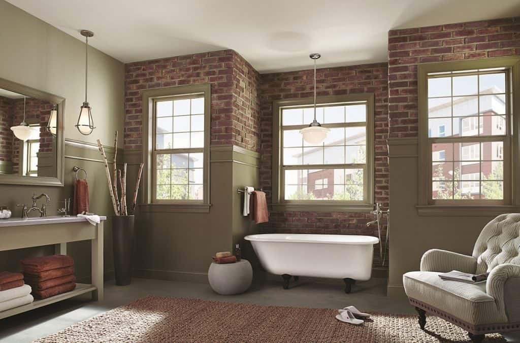 brick-bathroom