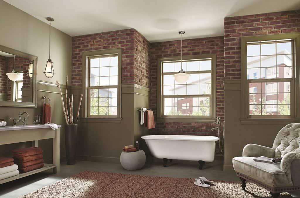 brick-bathroom
