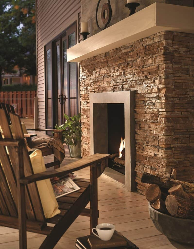 6 Ways To Bring The Outdoors In And The Indoors Out