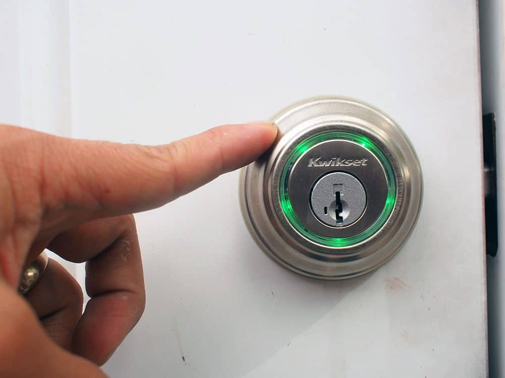 Kwikset Kevo 2nd Generation Smart Lock Review