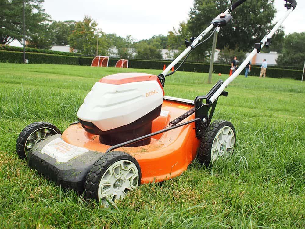 stihl lawnmower1