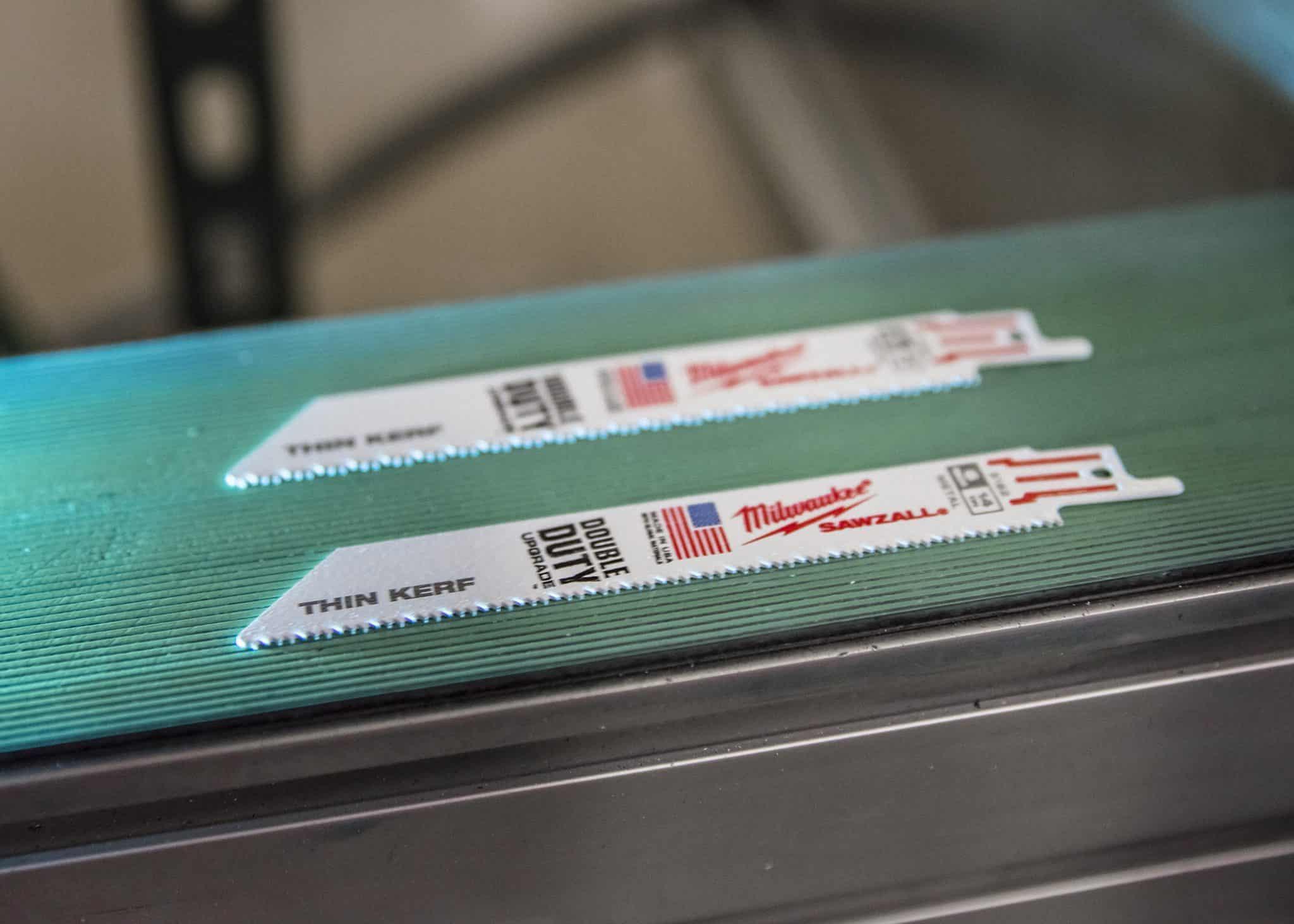 Sawzall Blade Printing 3