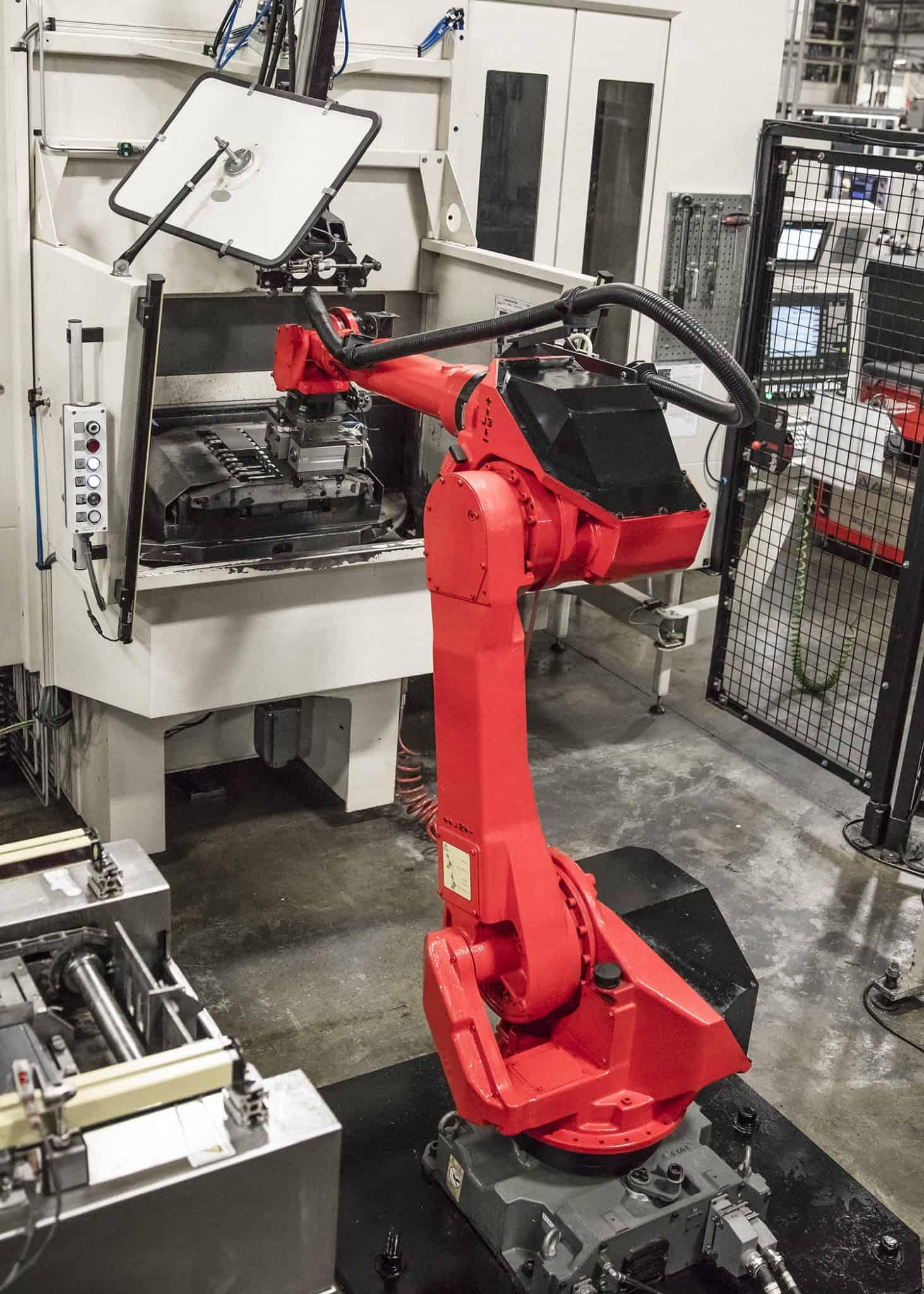 milwaukee tool factory tour