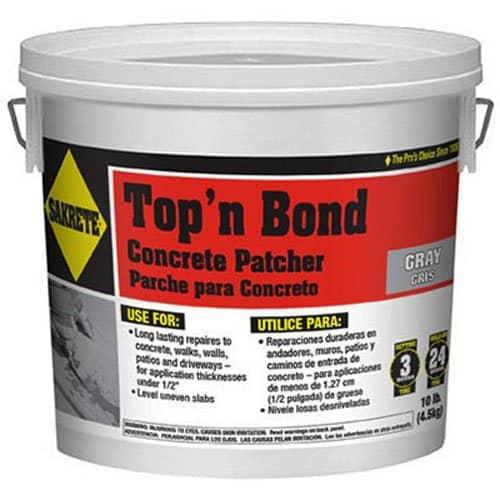 Concrete Crack Filler : Concrete crack filler