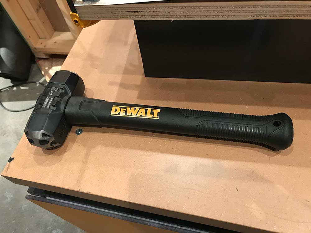 dewalt hand tools. i\u0027ve tried to hit on the real highlights of show, but there were so many more improvements in areas tool technology, connected jobsite, dewalt hand tools