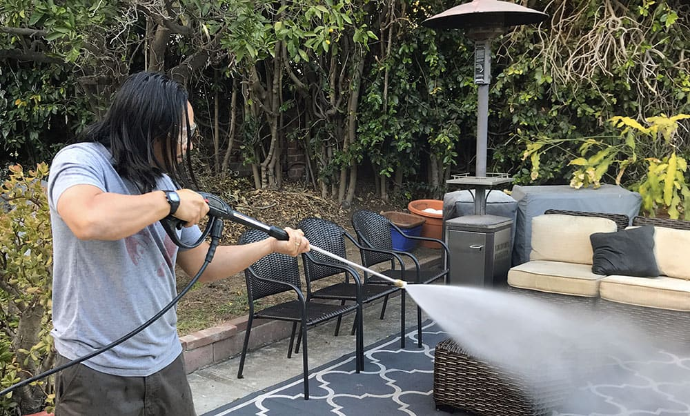 wall washer tool why a pressure washer is a must have cleaning tool