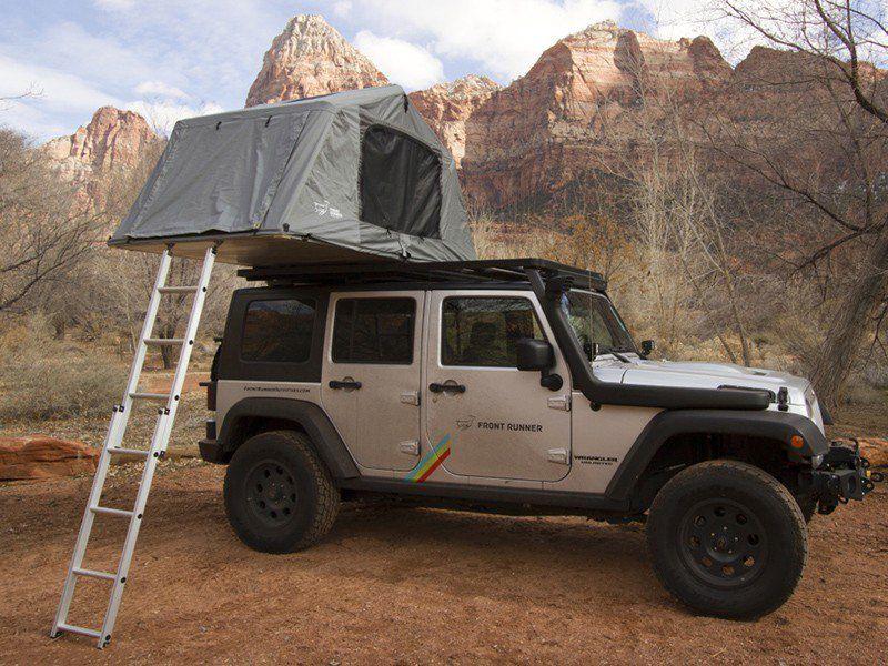 frontrunner rooftop tent