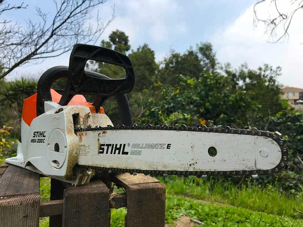 stihl-chainsaw-landscape