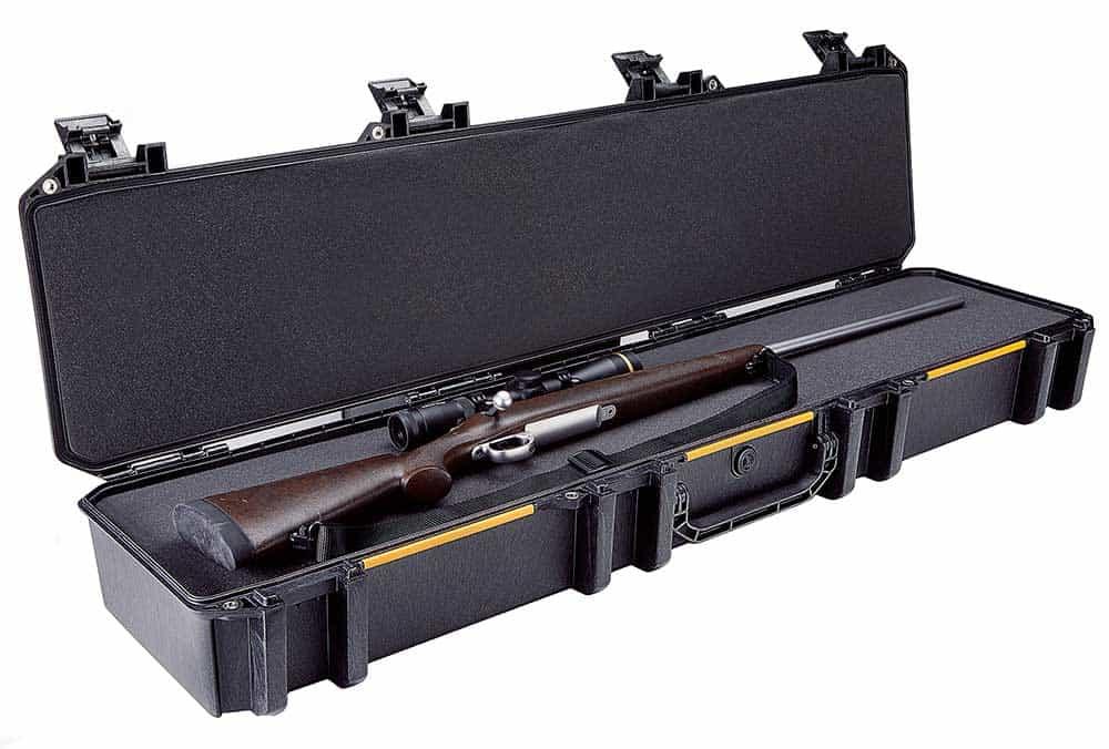 vault gun cases pelican