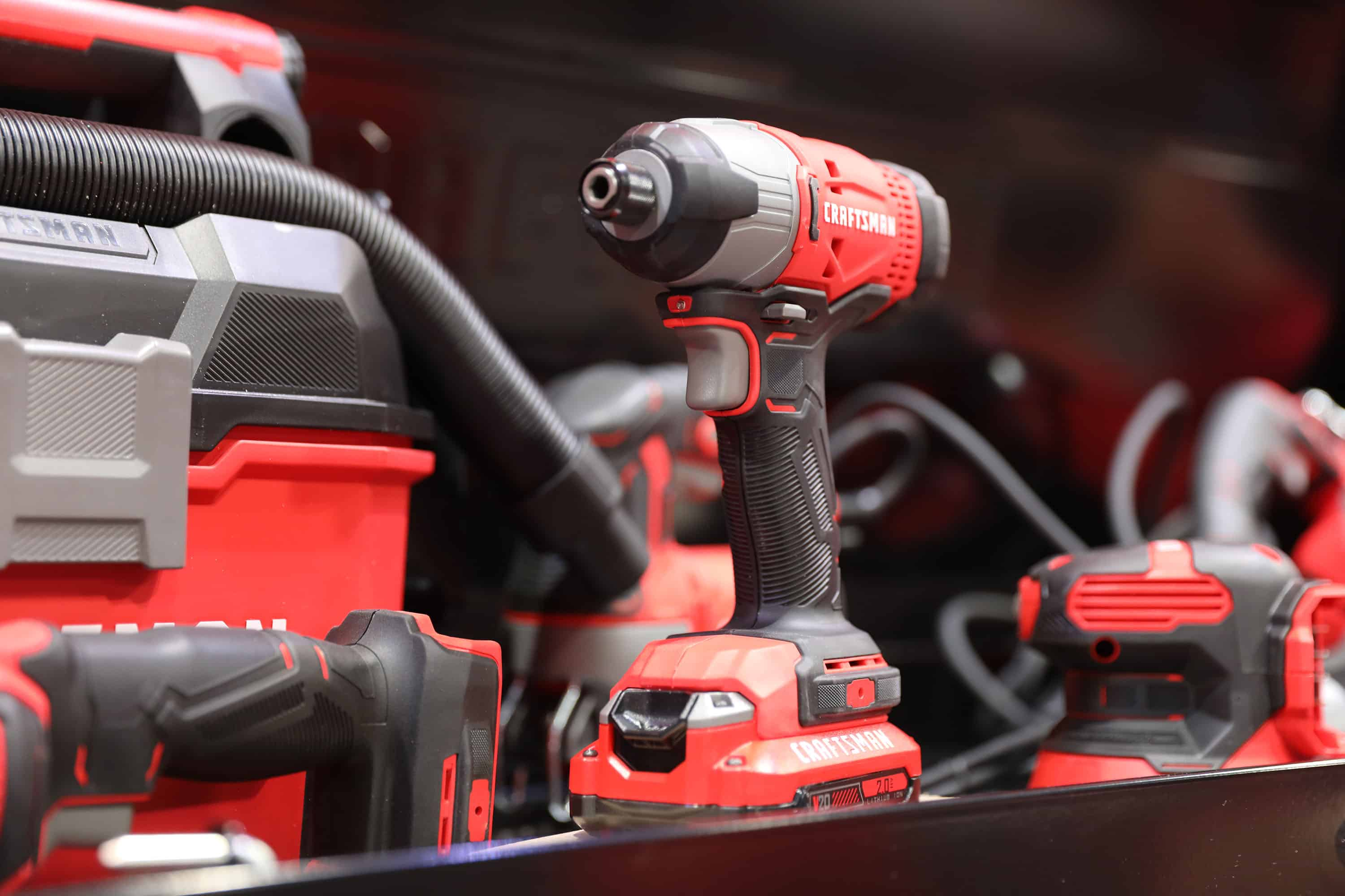 New Craftsman Tools Are Coming Soon