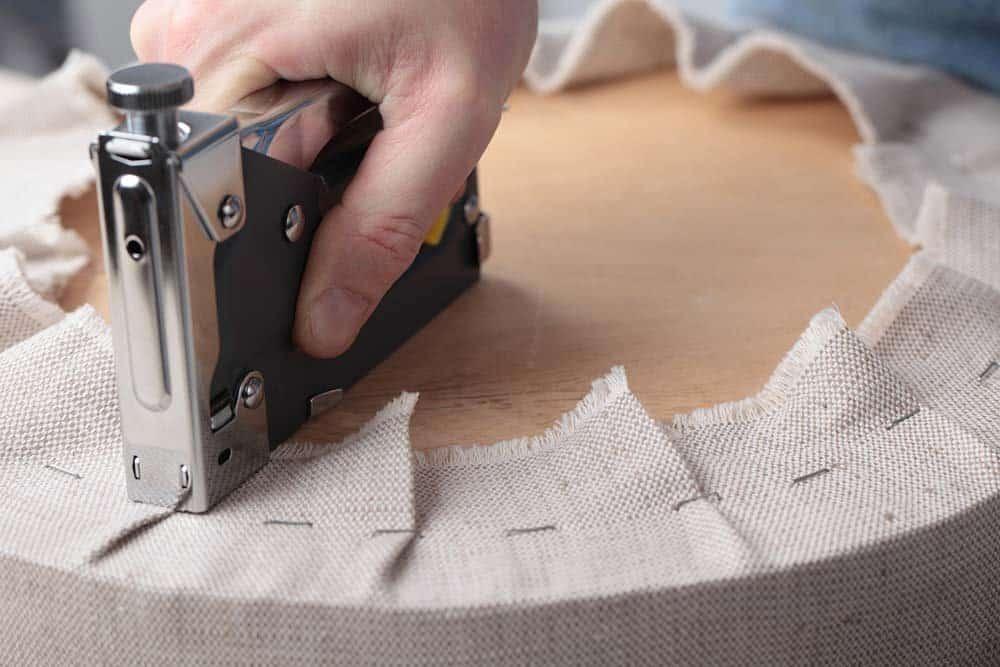 Upholstery Tools For The Beginner