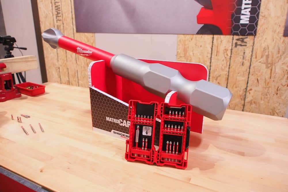 Milwaukee Tool New Product Symposium