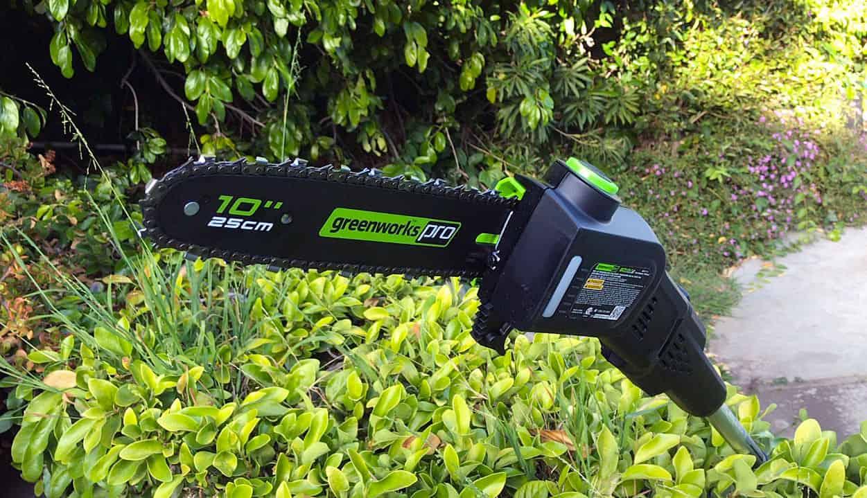 greenworks pole saw final
