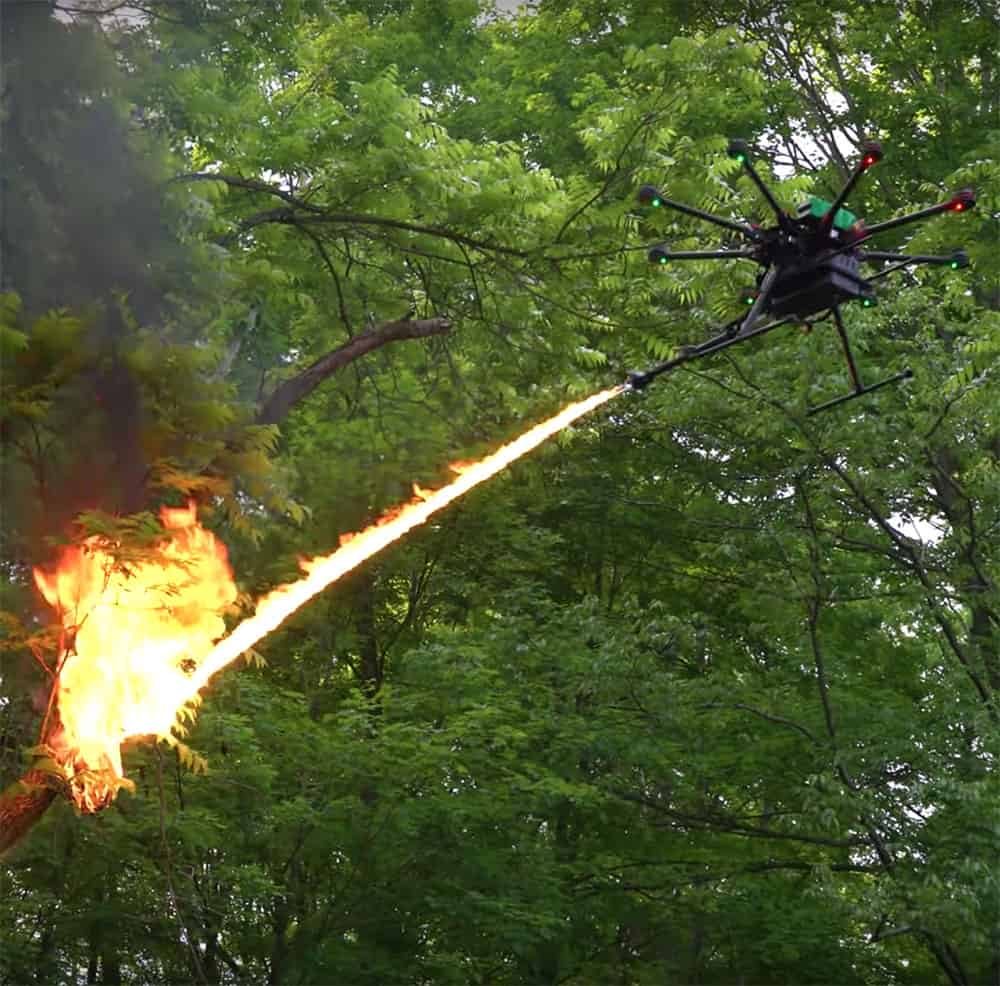 flamethrower-drone-wasp