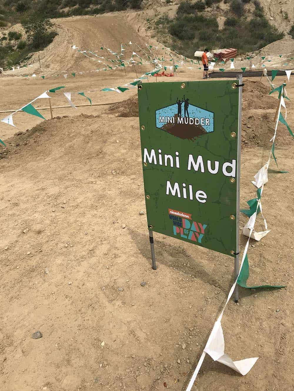 mini-mudder
