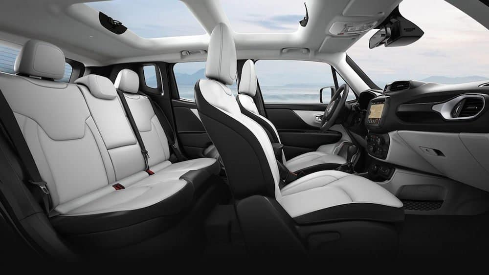 2019 Jeep Renegade Gallery Interior Limited Seating Profile.jpg.image .2880