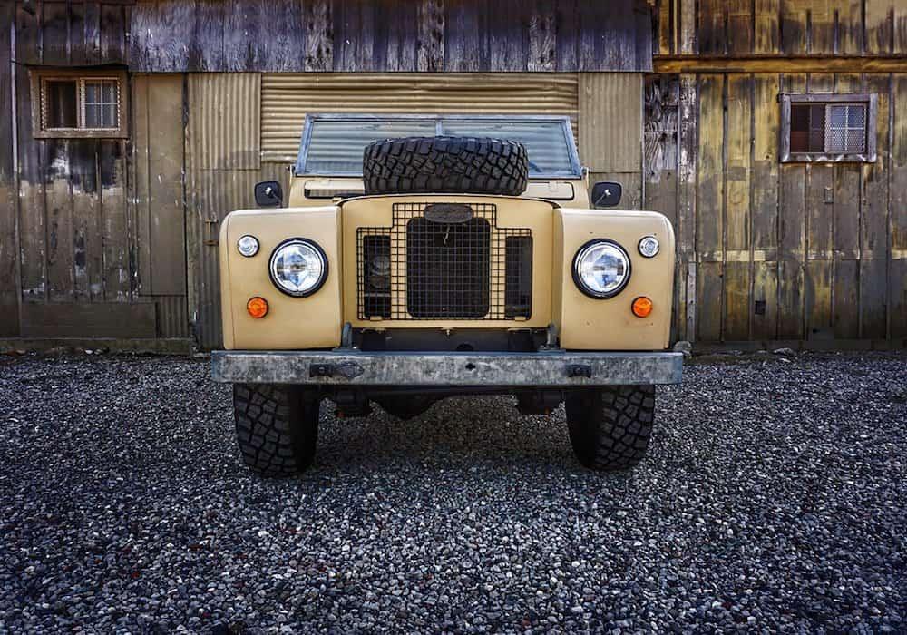 Rover 11