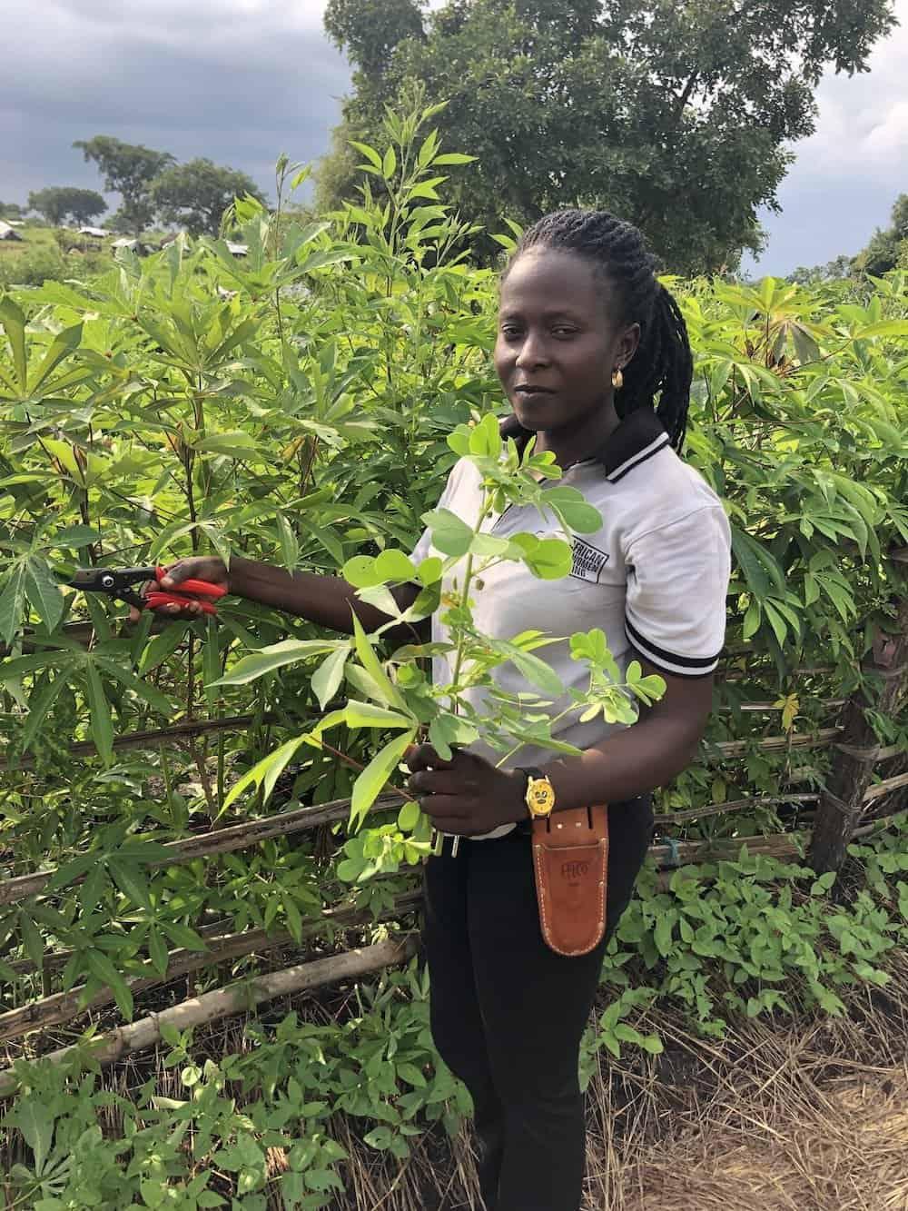 african women rising