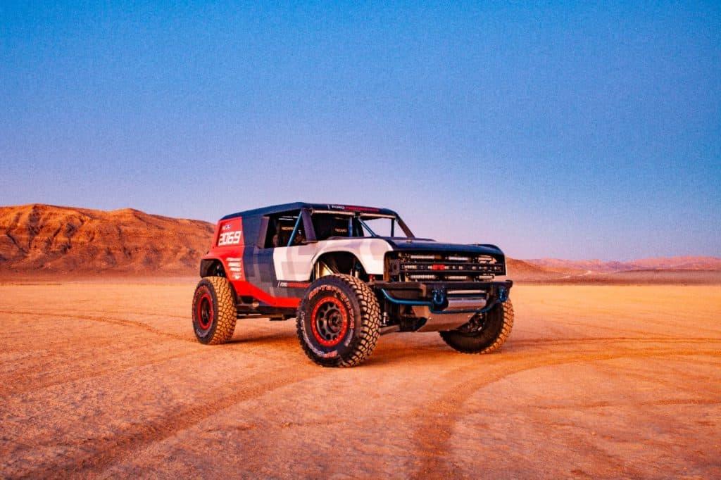 Bronco R 3027