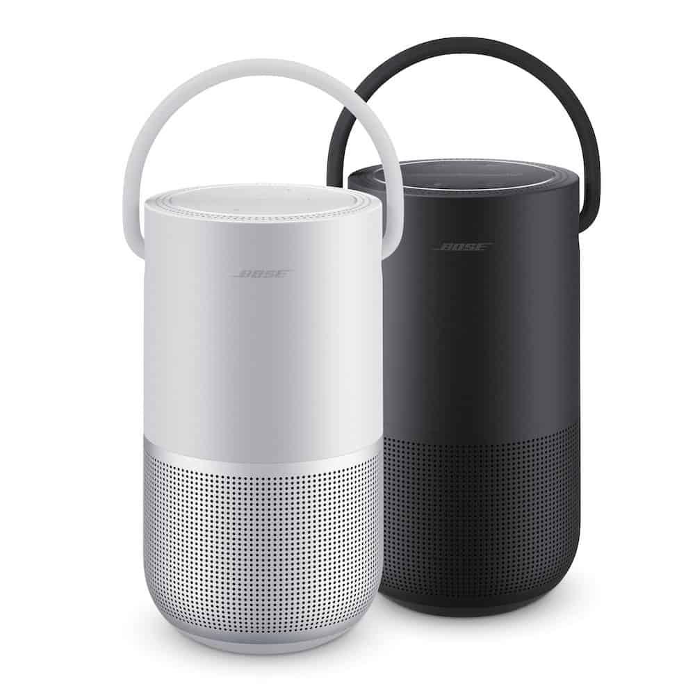 Portable Home Speaker 2009 6