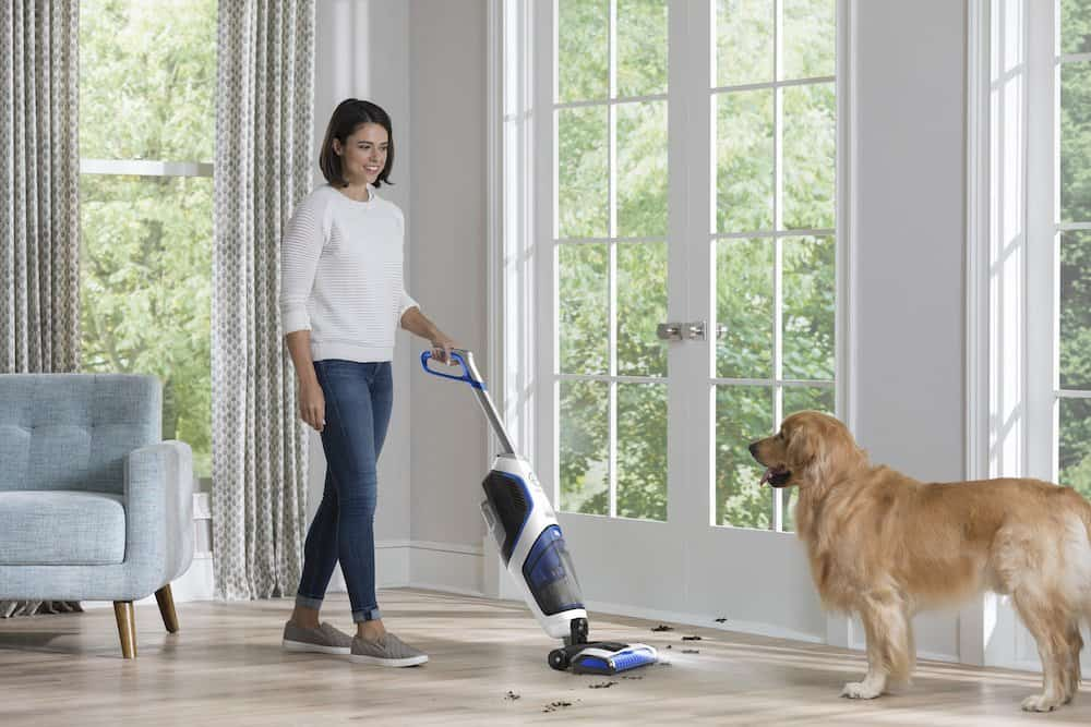 Hoover ONEPWR Floormate Jet Pet