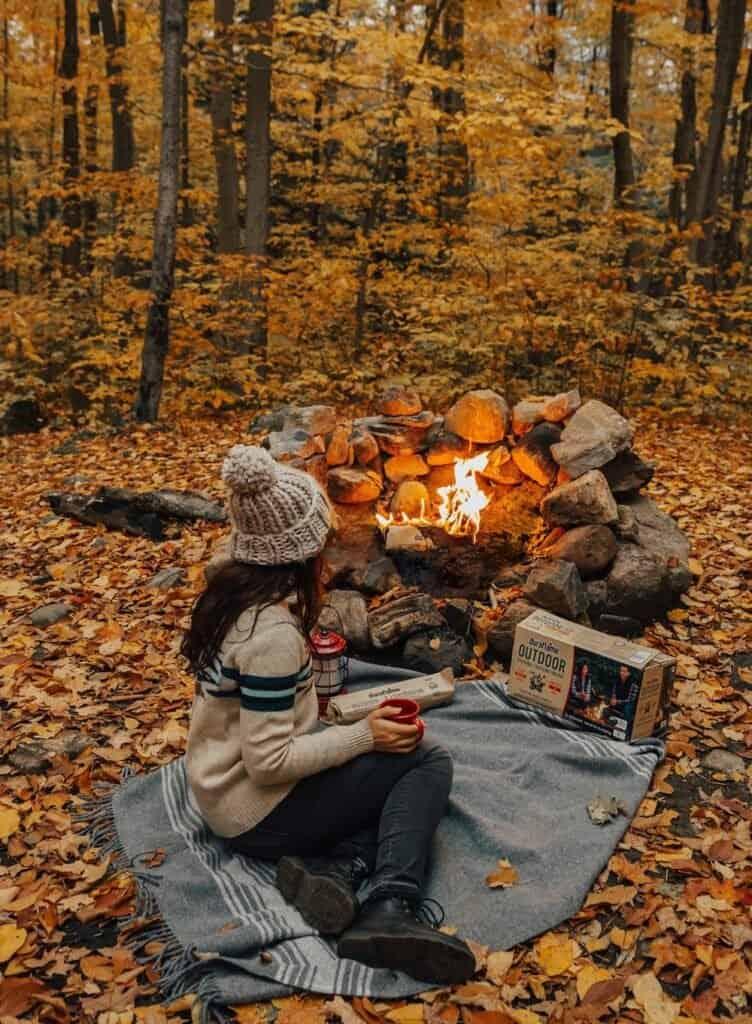 duraflame outdoor log